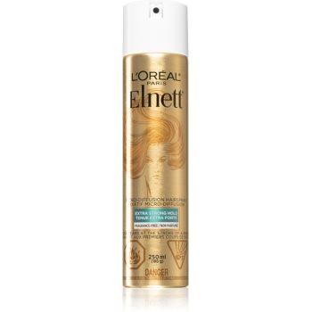 L'Oréal Paris Elnett Satin Haarspray Nicht parfümiert 250 ml