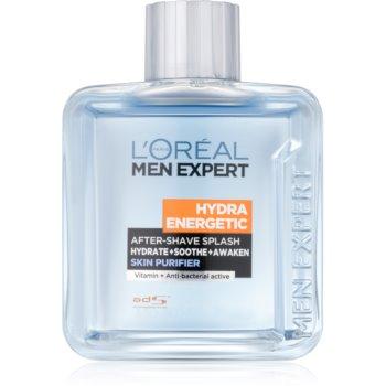 L'Oréal Paris Men Expert Hydra Energetic aftershave water