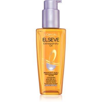 L'Oréal Paris Elseve olej pro poškozené vlasy 100 ml