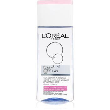 L'Oréal Paris Skin Perfection apa pentru curatare cu particule micele 3 in 1 imagine produs