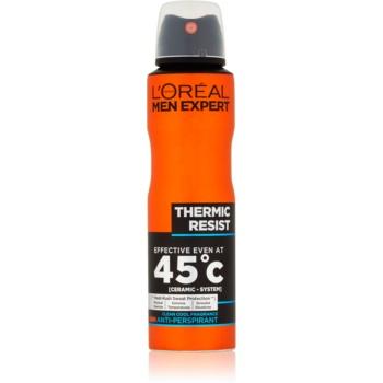 L'Oréal Paris Men Expert Thermic Resist spray anti-perspirant imagine produs