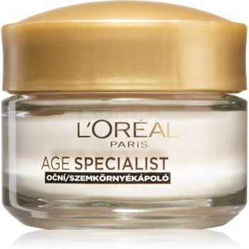 L'Oréal Paris Age Specialist 55+ crema de ochi antirid poza noua