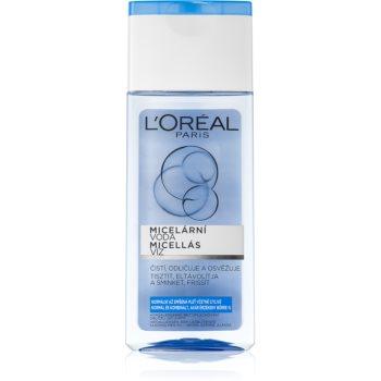 L'Oréal Paris Micellar Water apa cu particule micele 3 in 1 imagine produs