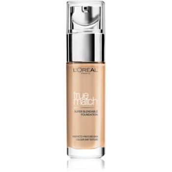 L'Oréal Paris True Match tekutý make-up odstín 2N Vanilla 30 ml