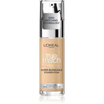L'Oréal Paris True Match tekutý make-up odstín 2N Vanilla 30 ml