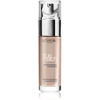 L'Oréal Paris True Match tekutý make-up odstín 2R/2C Rose Vanilla 30 ml