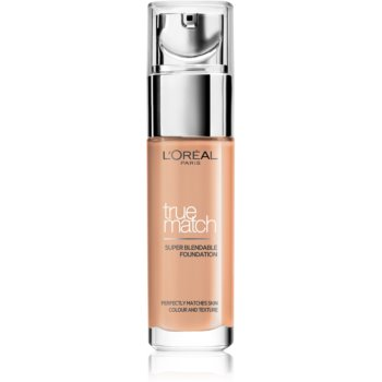 L'Oréal Paris True Match tekutý make-up odstín 7R/7C Rose Amber 30 ml