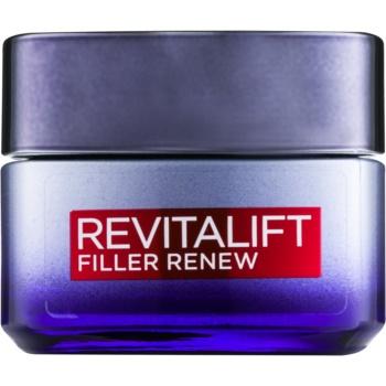LOréal Paris Revitalift Filler crema de noapte anti-imbatranire cu acid hialuronic