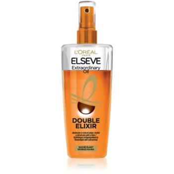 L'Oréal Paris Elseve Extraordinary Oil balsam expres pentru par normal spre uscat imagine produs