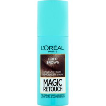 L'Oréal Paris Magic Retouch spray instant pentru camuflarea rãdãcinilor crescute imagine produs
