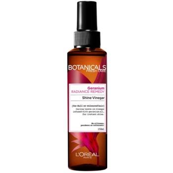 l'oréal paris botanicals radiance remedy spray pentru stralucire