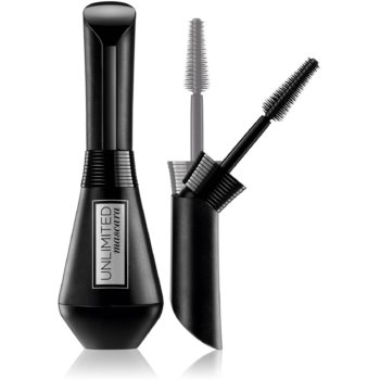L'Oréal Paris Unlimited prodlužující řasenka odstín Black 7,4 ml
