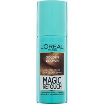 LOréal Paris Magic Retouch spray instant pentru camuflarea rădăcinilor crescute