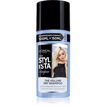 L'Oréal Paris Stylista The Big Hair Dry Shampoo ?ampon uscat imagine produs