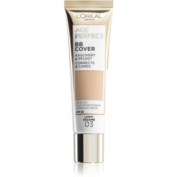 L'Oréal Paris Age Perfect BB Cover crema BB poza noua