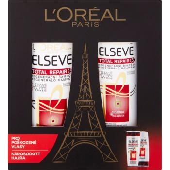 LOréal Paris Elseve Total Repair 5 set cosmetice III.
