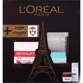 LOréal Paris Revitalift set cosmetice IV.