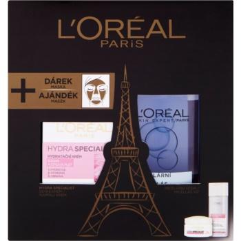 LOréal Paris Hydra Specialist set cosmetice III.
