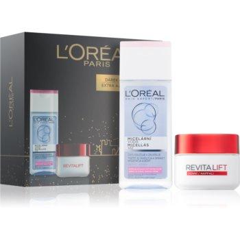 L'Oréal Paris Revitalift set cosmetice I.