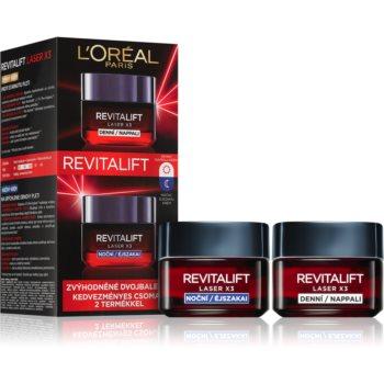 L'Oréal Paris Revitalift Laser X3 set de cosmetice II.