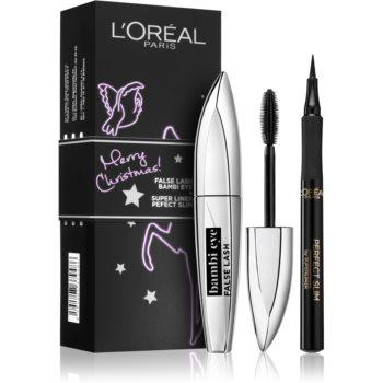 L'Oréal Paris False Lash Bambi Eye set de cosmetice