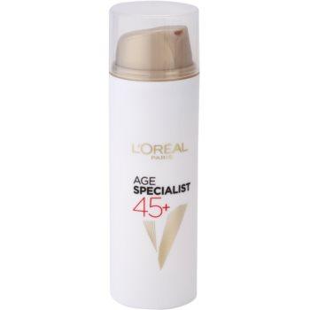 L'Oréal Paris Age Specialist 45+ crema remodelatoare antirid