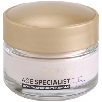 LOréal Paris Age Specialist 55+ crema de ochi antirid