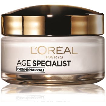 LOréal Paris Age Specialist 65+ crema de zi cu efect de refacere antirid