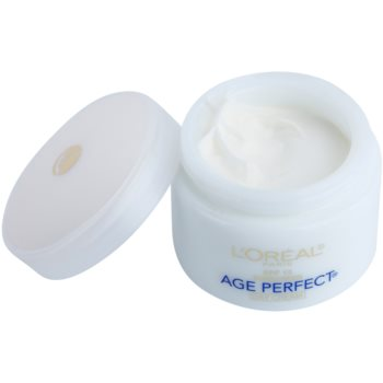 L'Oréal Paris Age Perfect dnevna vlažilna krema proti staranju kože SPF 15 1