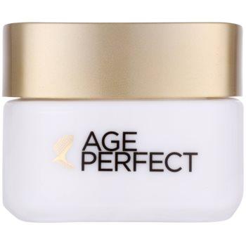 Fotografie L'Oréal Paris Age Perfect denní omlazující krém pro zralou pleť 50 ml