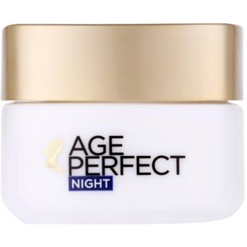 L'Oréal Paris Age Perfect crema de noapte pentru reintinerire