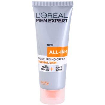LOréal Paris Men Expert All-in-1 crema hidratanta pentru piele normala