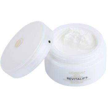 L'Oréal Paris Revitalift Anti-Wrinkle + Firming denný krém proti vráskam SPF 18 1