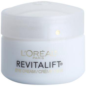 L'Oréal Paris Revitalift Anti-Wrinkle + Firming Anti-Falten Augencreme