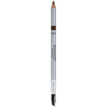 L'Oréal Paris Brow Artist Designer tužka na obočí odstín 302 Light Brunette