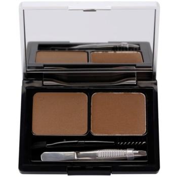 L'Oréal Paris Brow Artist Genius Kit set pentru sprancene perfecte culoare Light To Medium 3,5 g