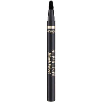 LOréal Paris Super Liner Black Velvet tus de ochi