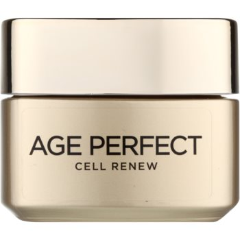 L'Oréal Paris Age Perfect Cell Renew denní krém pro obnovu pleťových buněk (SPF 15) 50 ml