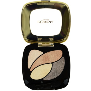 L'Oréal Paris Color Riche oční stíny odstín E1 Timeless Beige 2,5 g