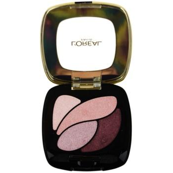 L'Oréal Paris Color Riche oční stíny odstín E6 Eau de Rose 2,5 g
