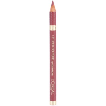LOréal Paris Color Riche creion contur buze