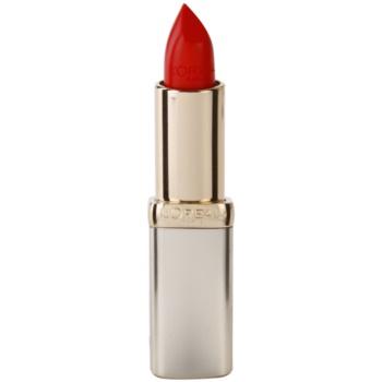 L'Oréal Paris Color Riche hydratační rtěnka odstín 373 Magnetic Coral 3,6 g