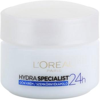 LOréal Paris Hydra Specialist crema hidratanta zona ochilor