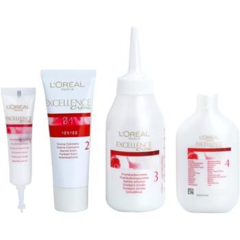L'Oréal Paris Excellence Creme фарба для волосся 1