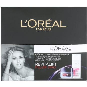 L'Oréal Paris Revitalift Filler kozmetični set I. 1
