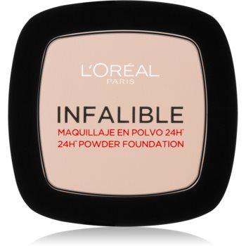 L'Oréal Paris Infallible pudra de fixare poza noua