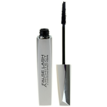 L'Oréal Paris Lash Architect 4D Mascara For Length And Curves