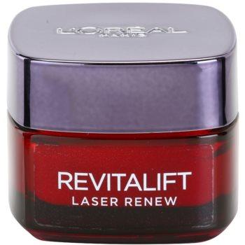 Fotografie L'Oréal Paris Revitalift Laser Renew denní krém proti stárnutí 50 ml