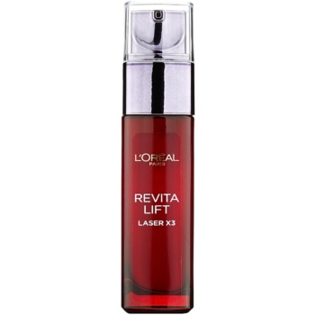 L'Oréal Paris Revitalift Laser Renew ser pentru ten  anti-imbatranire  30 ml