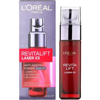 L'Oréal Paris Revitalift Laser Renew serum do twarzy przeciw starzeniu się 1